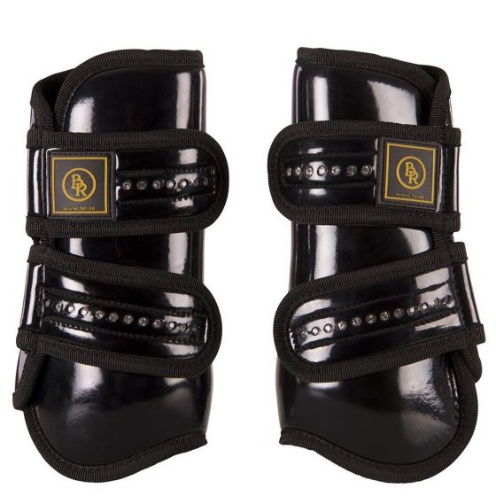 BR Tendon Boots Pro Max Glamour Lacquer