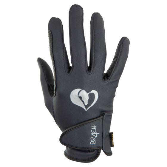 BR Jízdárské rukavice Hetty