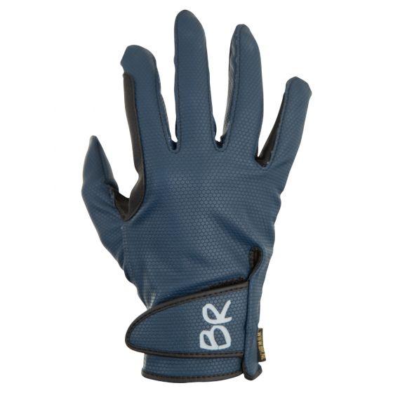 BR Jízdárské rukavice Haldor