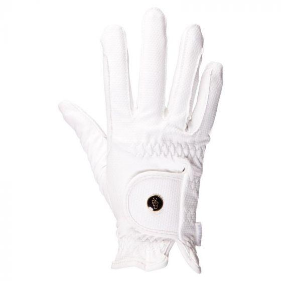 BR Jezdecké rukavice BR Warm DurablePro