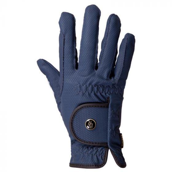 BR Jezdecké rukavice Durable Pro