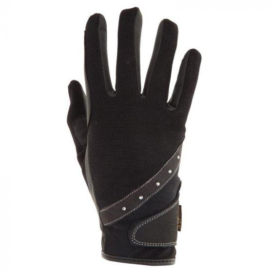 BR Jezdecké rukavice Flex Pro