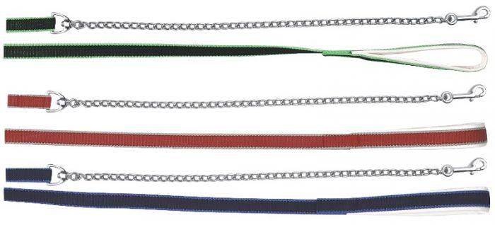 Hofman Vyrábí řadu s řetězovým musketonem Modrá