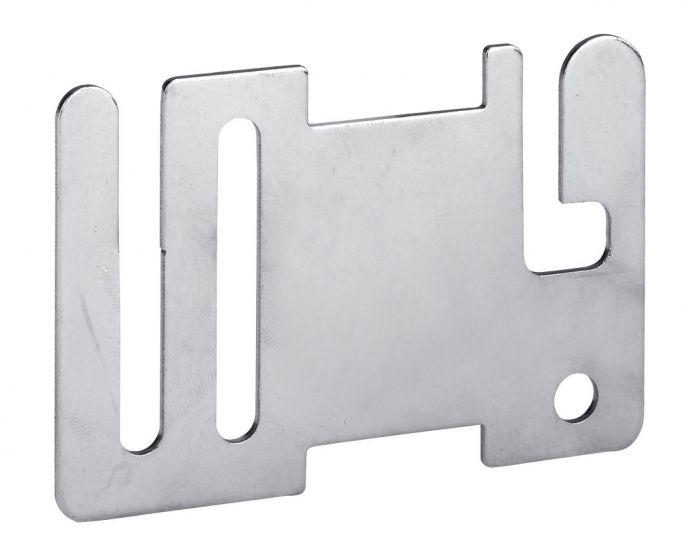 Hofman Stuha opletení start / konec z nerezové oceli