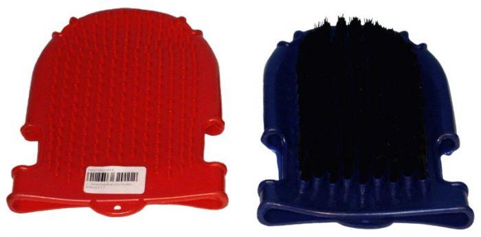 Hofman polštář + masážní rukavice