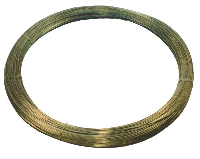 Hofman drát pozinkovaný 704 m / 2,4 mm
