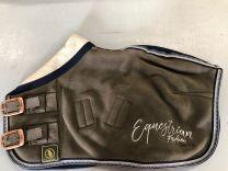 BR tepláková deka Luxusní passion s plyšovým fleecovým límcem. 60cm