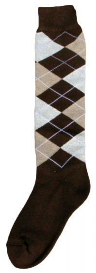 Hofman Podkolenky RE 43/46 Dark Brown
