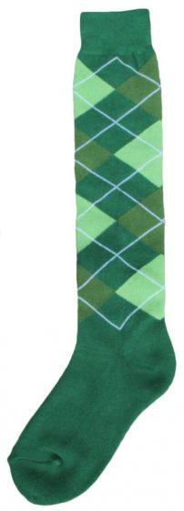 Hofman Podkolenky RE 39/42 Green