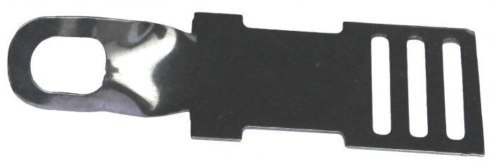 Hofman Stuha start / endplate z nerezové oceli Unikátní