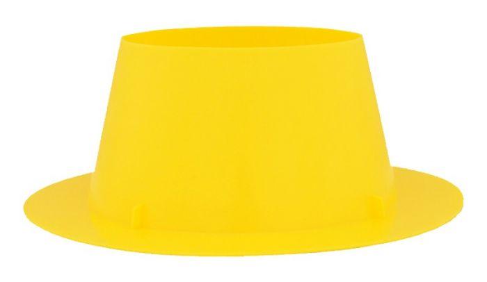 Hofman Školení / vymezení kužel žlutá