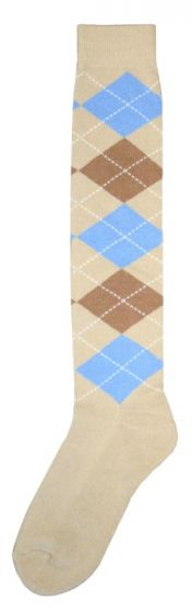 Hofman Podkolenky RE 43/46 Blue/Brown