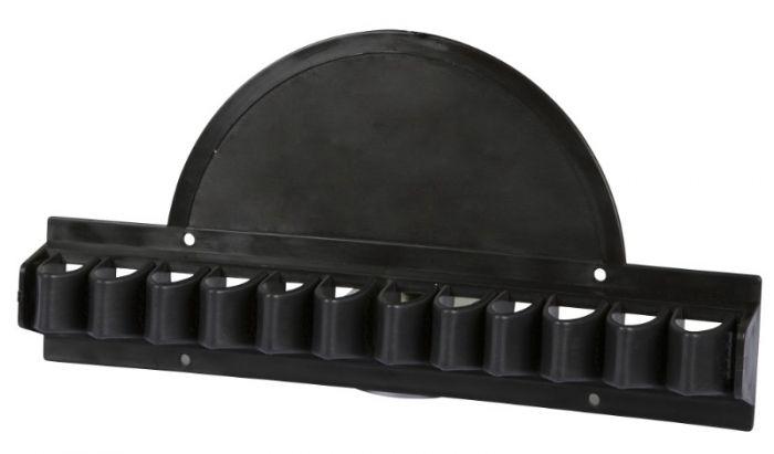 Hofman Černá Držák bičů pro 11 biče