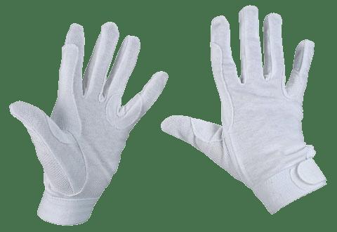Hofman Bavlněné jezdecké rukavice