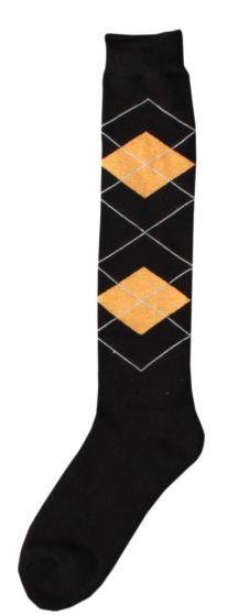 Hofman Podkolenky RE 35/38 Black/Orange