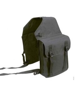 Dvojitá sedlová taška