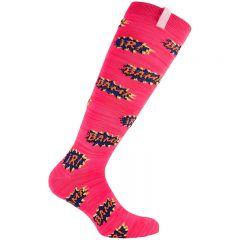 Císařské ponožky řady Bam, 6 párů