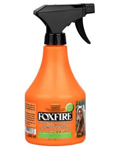 PFIFF FOXFIRE Lesk vlasů
