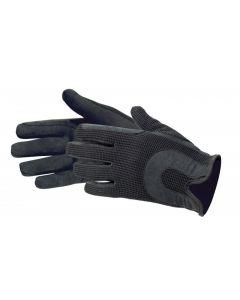 PFIFF Jezdecké rukavice syntetická kůže / bavlna