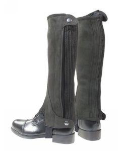 PFIFF Mini-chaps faux leather