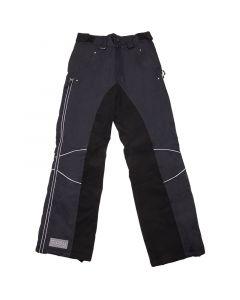 Global Thermo jezdecké kalhoty Global bootcut