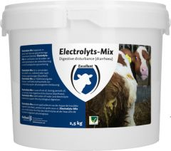 Hofman Electrolyte Mix 2500 gr