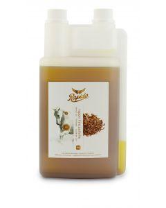 Sectolin Rappo Lněný olej - Rapid 1 litr