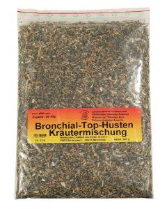 Bronchiální Top kašelový nápoj, bylinná směs
