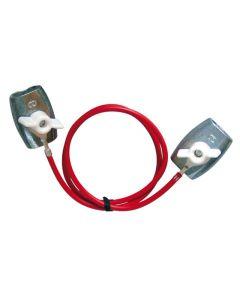 PFIFF Napájecí kabel, pozinkovaný