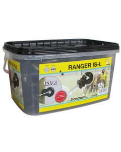 PFIFF Ring Isolator'Ranger IS-L '