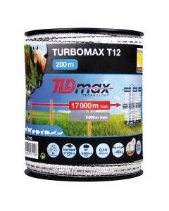 "Knitband ""TURBOMAX T12"", 12mm"