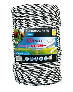 PFIFF kabel TURBOMAX R8-PE-8 mm