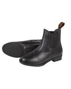 PFIFF Kotníková bota Jodhpur, podšitá