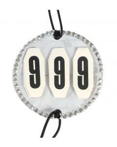Hlavní čísla PFIFF s kamínky