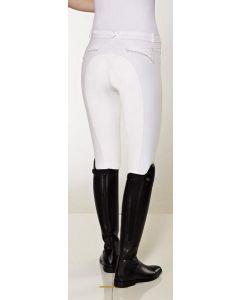 PFIFF Jezdecké kalhoty 'Birthe' se zesíleným sedlem