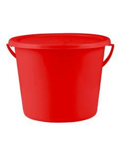 Kartáč PFIFF v uzamykatelné kbelíku