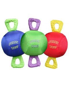 """Jolly Ball Hrát Ball Jolly Tug 14 """"(35cm)"""