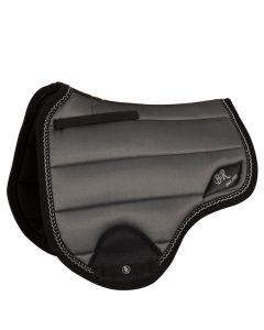 BR Saddle pad Fancy VZ speciálně tvarovaný roh
