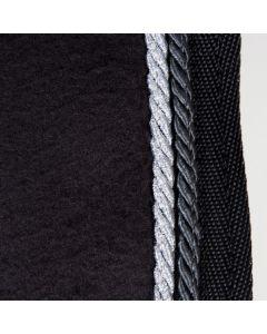 PFIFF Fleecový koberec PFIFF 'Pauline'