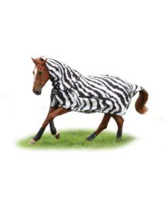 Bucas Buzz off zebra a krk