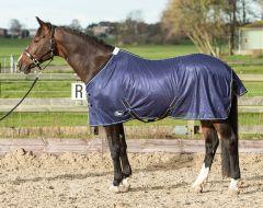 Harry's Horse Flysheet oka standardní s popruhy, námořnictva