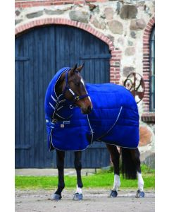 Horseware Rambo Stable Plus with Vari-Layer Heavy 450g