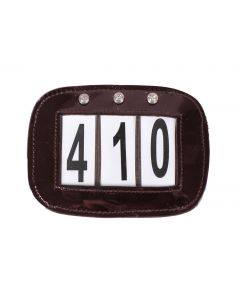 QHP držák čísel