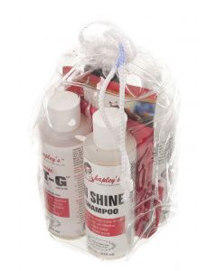 Shapley's Grooming Set