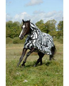 Bucas Sweet-Itch Zebra