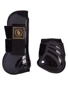 BR sada šlachových a fetlockových bot Pro Tech