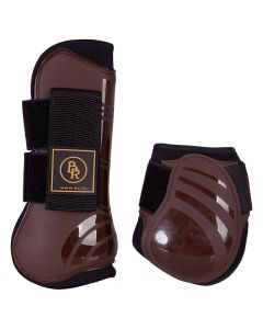 BR Sada šňůr na zavěšení šňůr na boty a pásků na zavěšení na šňůru fetlock Pro Tech