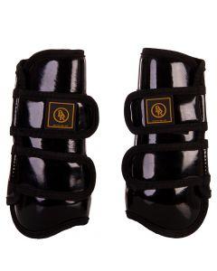 BR Jezdecké šňůrky na boty pro laky Pro Max