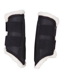 BR Chránič nohou Pro Mesh drezura