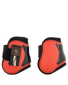 BR Fetlock jezdecké zavazadlové popruhy Passion Xcellence